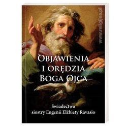 Objawienia i orędzia Boga Ojca, książka z kategorii Biografie i wspomnienia