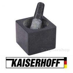 KUCHENNY MOŹDZIERZ GRANITOWY KAISERHOFF KH-6358