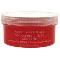 Cuccio  pomegranate & fig sea salt sól morska figa i granat (553 ml)