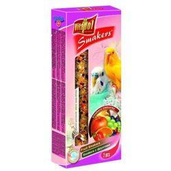Vitapol Smakers owocowy kolby dla papużki falistej 2szt/90g