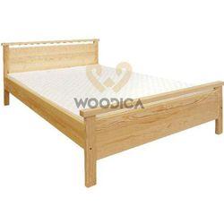 Łóżko Basia 180x200