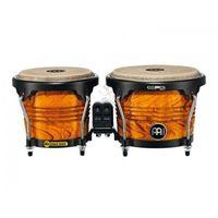 Meinl percussion Fwb190af drewnaine bongosy z serii marathon 6 3/4