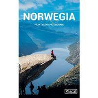 Norwegia praktyczny przewodnik 2015 - Wysyłka od 3,99 - porównuj ceny z wysyłką, praca zbiorowa