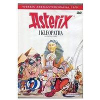 Cass film Asterix i kleopatra (5905116005053)