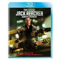 Jack Reacher: Jednym strzałem (Blu-ray)