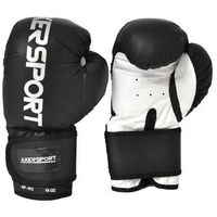Axer Sport, rękawice bokserskie, A1342-10, 10OZ, kup u jednego z partnerów