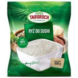Ryż do sushi 1kg - marki Targroch