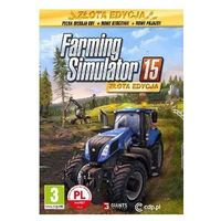 Farming Simulator 15 Gold PC - CDP.pl
