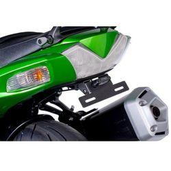 Fender eliminator PUIG do Kawasaki ZZR1400 06-15, towar z kategorii: Pozostałe akcesoria motocyklowe