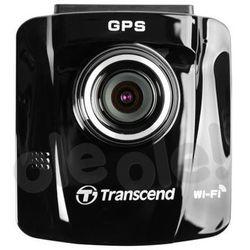 Transcend DrivePro 220 - wideorejestrator