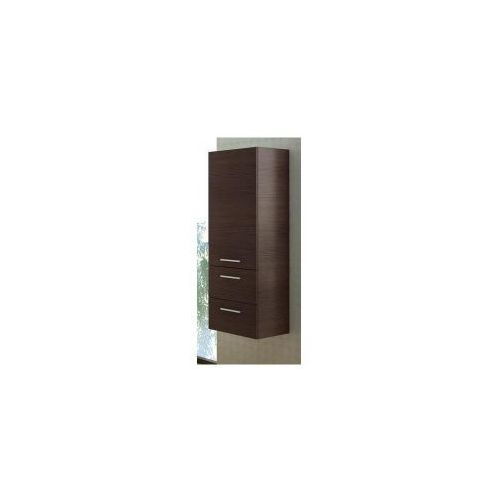 Szafka  Kwadro 40 słupek trufla 164481, produkt marki Elita