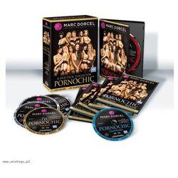 Dvd marc dorcel - pornochic collector (6-pack), marki Marc dorcel (fr)