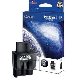 Brother tusz Black LC900BkYJ1 LC-900BkYJ1