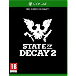 State of Decay - gra Xbox One