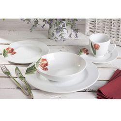 Lubiana roma serwis obiadowy i kawowy 30/6 4699 31430rc01469901 marki Lubiana / roma
