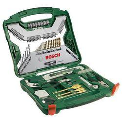 Zestaw BOSCH X-Line Titanium (103 elementy) + DARMOWY TRANSPORT!, towar z kategorii: Pozostałe narzędzia elektryczne