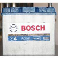 Akumulator BOSCH SILVER 60Ah 540A JL+ 0092S40250, 560411054,S4025 S4.025 Wrocław NOWY
