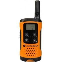 Motorola TLKR T41 z kategorii Radiotelefony i krótkofalówki