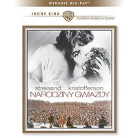 Narodziny gwiazdy (Blu-Ray) - Frank Pierson