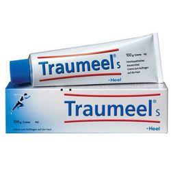 HEEL Traumeel S żel 50 g (lek homeopatia)