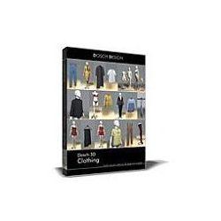 Dosch 3D: Clothing z kategorii Programy graficzne i CAD