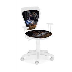 Nowy styl Krzesło dziecięce ministyle hotwheels gtp race w