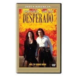 Desperado (Złota Kolekcja) - produkt z kategorii- Sensacyjne, kryminalne