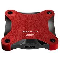 Dysk SSD ADATA SD600 256GB USB3.1 (ASD600-256GU31-CRD) Darmowy odbiór w 20 miastach! (4712366969704)