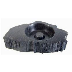 Popielnica fajkowa czarny dąb PA-CD-03 z kategorii Popielniczki