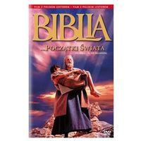 Biblia - Początki świata (DVD) - John Huston (5903570125577)