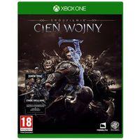 Śródziemie Cień Wojny (Xbox One)
