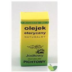 Olejek eteryczny jodłowy - - 7 ml