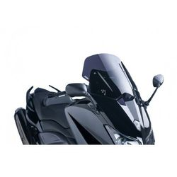 Szyba PUIG V-Tech Sport do Yamaha T-Max 530 12-15 (mocno przyciemniana)