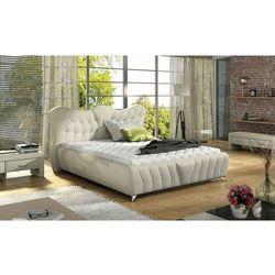 Łóżko tapicerowane 81228
