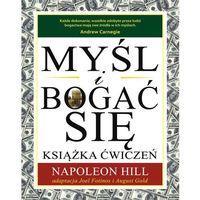 Myśl i bogać się Książka ćwiczeń, książka z kategorii Czasopisma