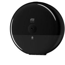 Dozownik do papieru toaletowego Tork SmartOne® czarny (7322540803877)