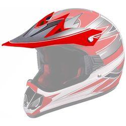 Wymienny Daszek WORKER V310 Junior inSPORTline - produkt z kategorii- Kaski motocyklowe