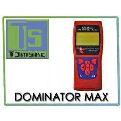 Dominator max vw, bmw, nissan, opel, toyota, lexus, honda, ford - tester diagnostyczny wyprodukowany przez Mar