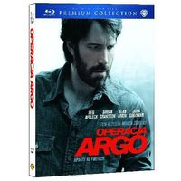 Operacja Argo (Blu-Ray) - Ben Affleck (7321918318678)