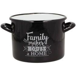 Garnek SILESIA Family Home 6.3L z kategorii Garnki