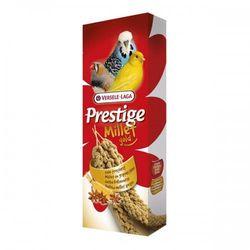 Versele Laga - Prestige Millet Yellow 100g - produkt z kategorii- pokarmy dla ptaków