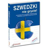 Szwedzki nie gryzie! Książka + audio CD - Magdalena Wiśniewska, rok wydania (2012)