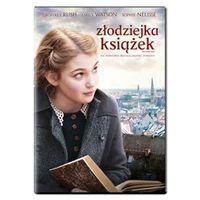 Złodziejka książek (DVD) - Brian Percival (5903570154768)
