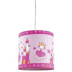 Luxera 28021 - Dziecięca lampa wisząca LUNETIC 1xE27/60W/230V - sprawdź w wybranym sklepie