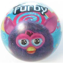 Piłka dla dzieci AXER SPORT Furby 23 cm (4006149509301)