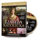 IZABELA KATOLICKA + Film DVD