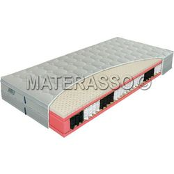 Materac premium bio ex latex marki Materasso