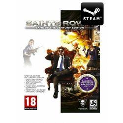 Saints Row IV Game Of The Century Edition PL - Klucz (kod pre-paid)
