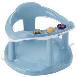 Thermobaby, krzesełko do kąpieli, niebieskie