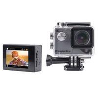Zewnętrzna kamera sportowa inSPORTline ActionCam III (8596084052551)